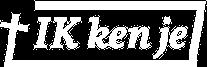 christelijk LHBTI+platform IK ken je Logo